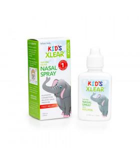 Nosní sprej pro děti s xylitolem 22ml